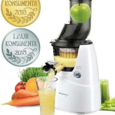 Wyciskarka soków Kuvings B6000W Whole Slow Juicer