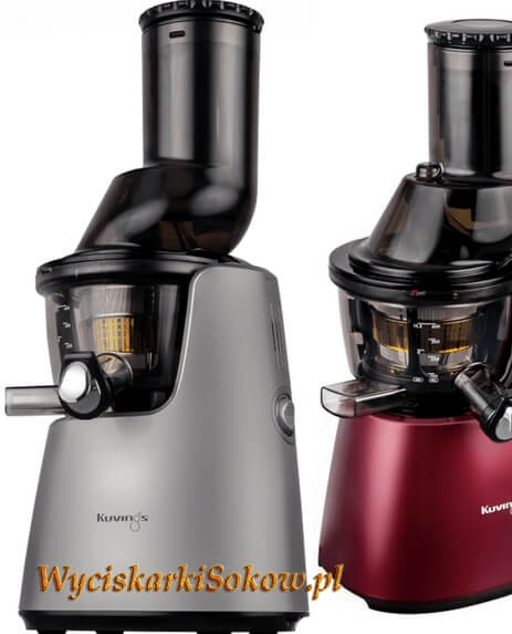 Kuvings Whole Slow Juicer Demo : Wyciskarka KUvINGS C9500 WyciskarkiSokow.pl
