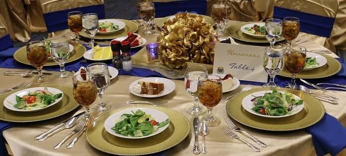 Pyszne i zdrowe dania obiadowe