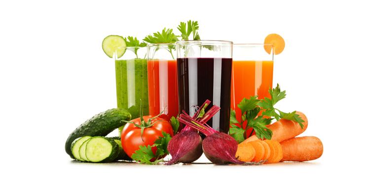 3-dniowy detoks sokami – oczyszczanie pod kontrolą