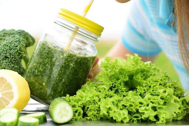 Soki warzywne na odchudzanie – moc zaklęta w warzywach