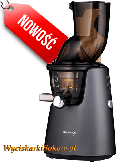 Nowy Kuvings D9900