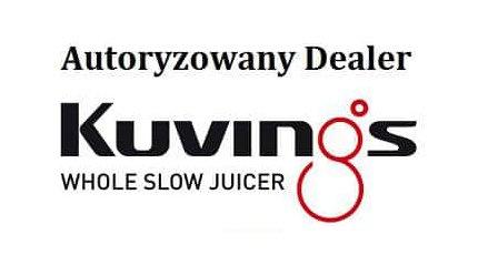Autoryzowany Dealer Kuvings w Polsce